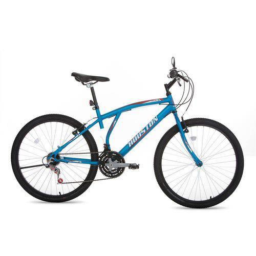 Bicicleta Aro 26 Atlantis Mad Azul - Houston