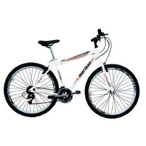 Bicicleta Aro 29 Mormaii Jaws 21v V-brake - 2011856