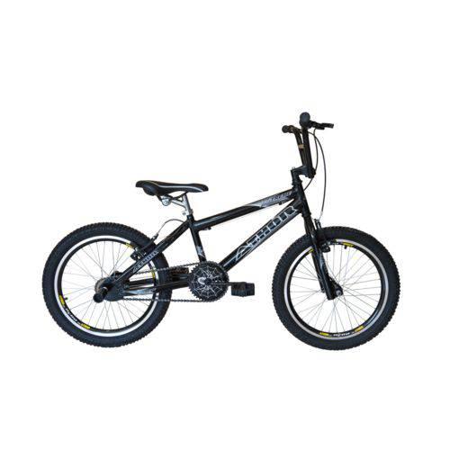 Bicicleta Athor Aro 20 X-treme Preta