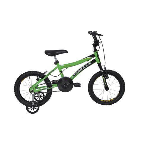 Bicicleta Athor Aro 16 Atx Verde