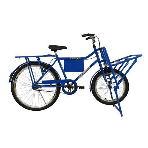 Bicicleta Athor Aro 26 Grace Azul