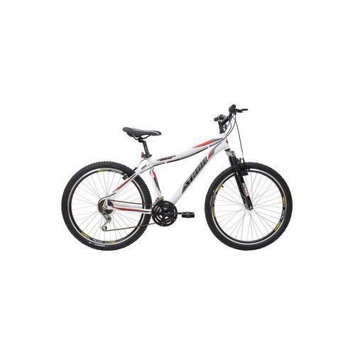 Bicicleta Athor Aro 26 Titan 18v Alumínio Branco Branco Único