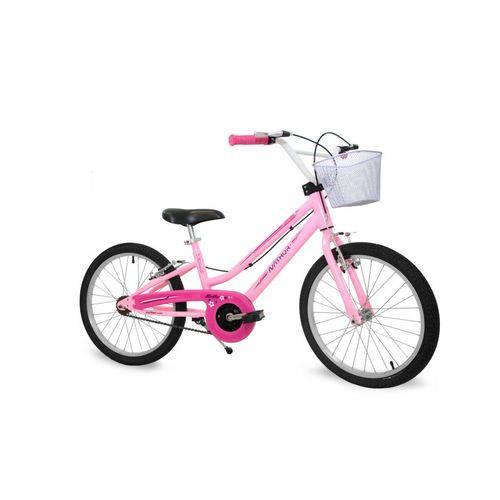 Bicicleta - Bela - Aro 20 - Nathor