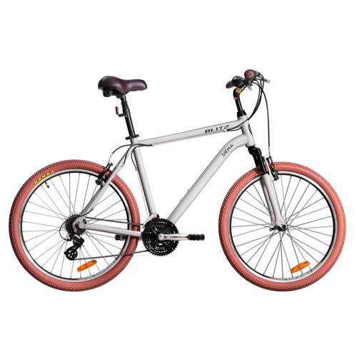 Bicicleta Blitz Híbrida - Siena 21v Altus