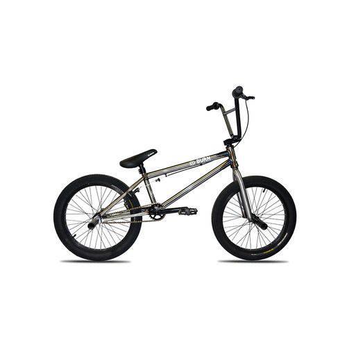 """Bicicleta Bmx Aro 20"""" X-Burn - Raw"""