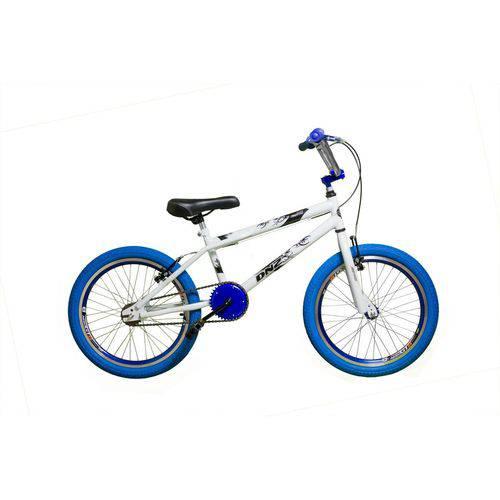 Bicicleta Cross Bmx Dnz