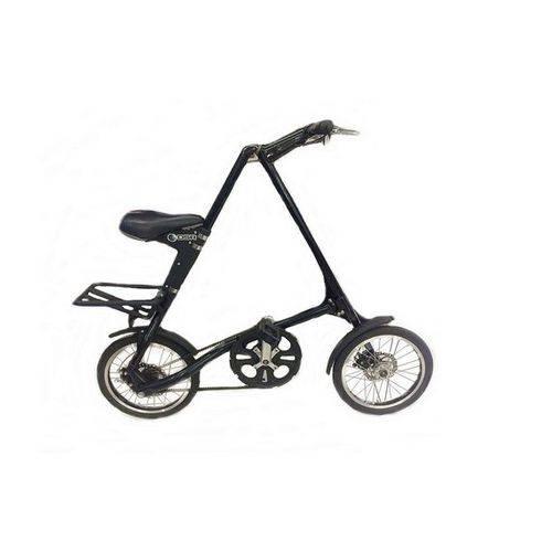 Bicicleta Dobravel - DSR