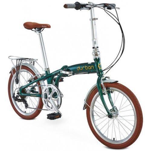 Bicicleta Dobravel Sampa Pro Durban