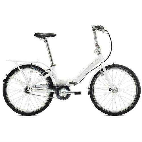 Bicicleta Dobrável Tern Castro P7i