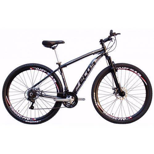 Bicicleta ECOS Touareg Aro 29 21Vel Freio Disco, Câmbios Shimano
