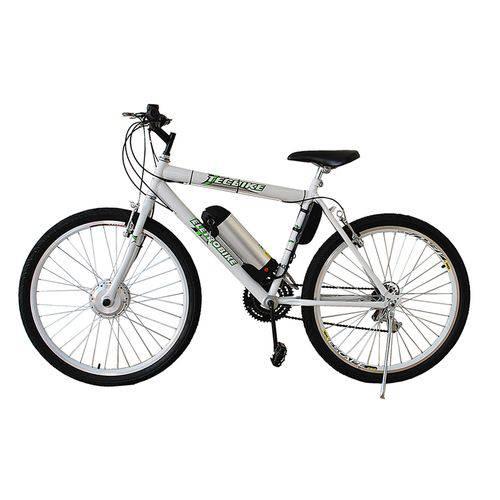 Bicicleta Elétrica Aro 26 BAT. de LITIO Tec-City V2