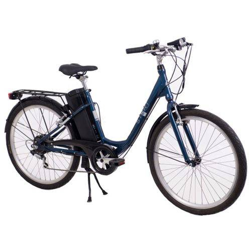 Bicicleta Elétrica Aro 26 SENSE Start 24v 250W 12Ah