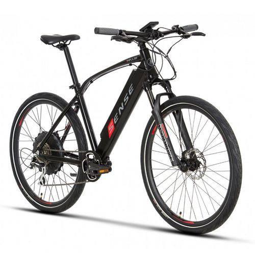 Bicicleta Elétrica Sense Impulse 2019