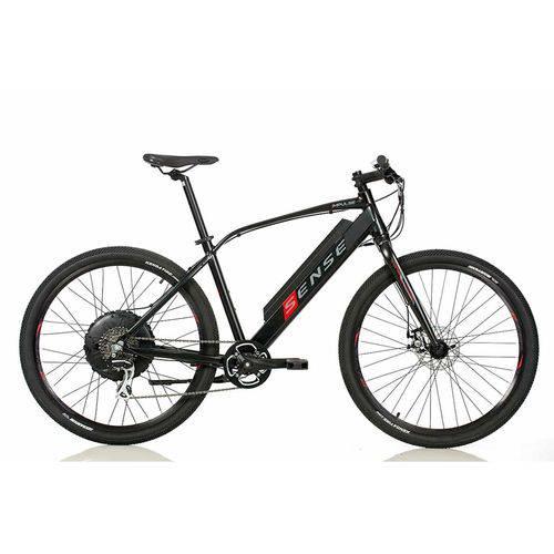 Bicicleta Elétrica Sense Impulse 350W 2018