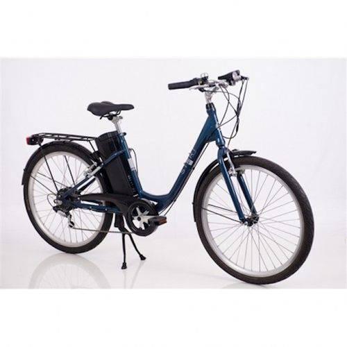Bicicleta Elétrica Sense Start 2018 Azul