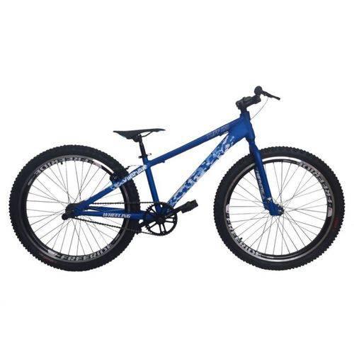 Bicicletaem Aluminio Aro 26 Freio Vbrake Viking X