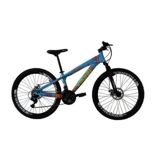 Bicicleta Freeride Aro 26 21 Velocidades Viking X Tuff25