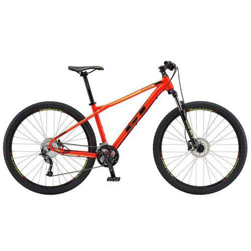 Bicicleta Gt Avalanche Sport Red TG