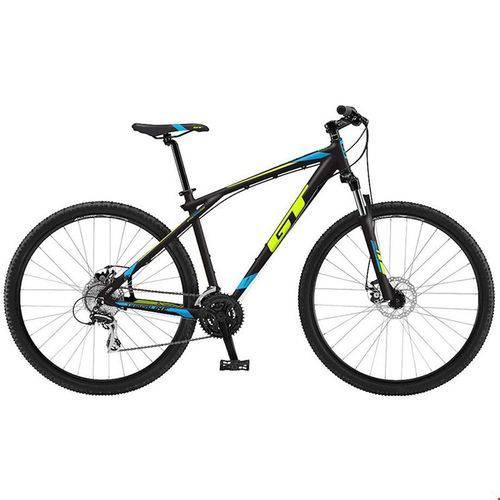 Bicicleta Gt Timberline Expert Aro 29 2019 - Preto