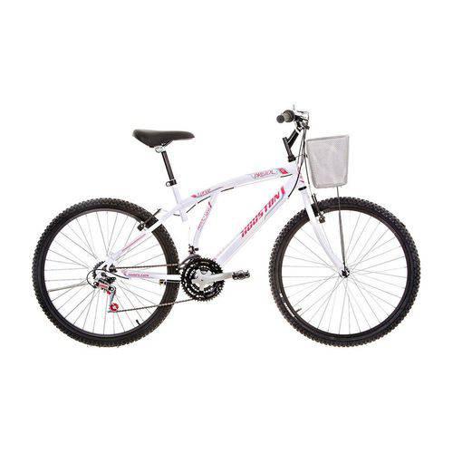 Bicicleta Houston Bristol Lance Aro 26 21 Marchas