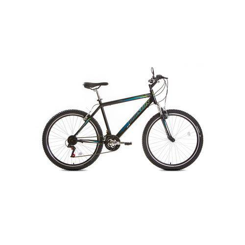 Bicicleta Houston Mercury Sport Aro 26 TM17 Preto
