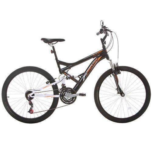 Bicicleta Houston Stinger Aro 26 e 21 Marchas ST26