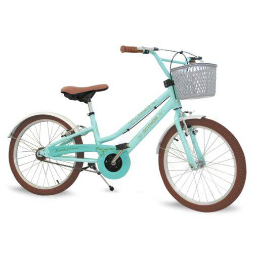 Bicicleta Infantil Aro 20 Antonella - Nathor