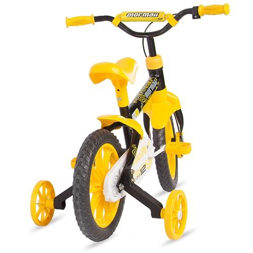 Bicicleta Infantil Mormaii Kids Masculina Aro 12