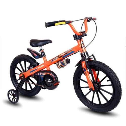 Bicicleta Infantil Nathor Extreme Aro 16
