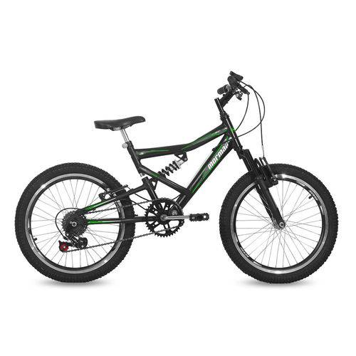 Bicicleta Mormaii Aro 20 Infantil