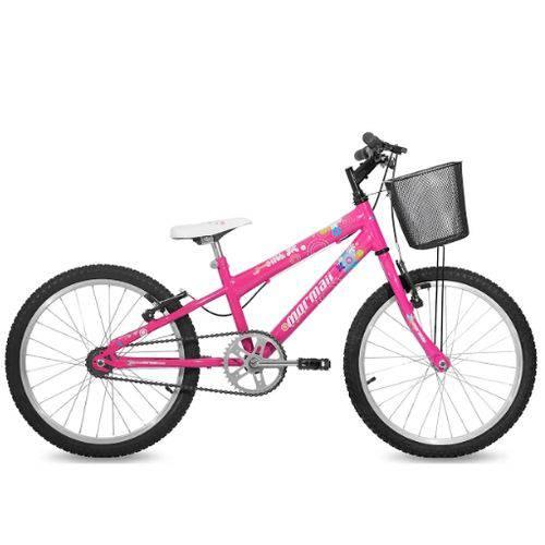 Bicicleta Mormaii Aro 20 Sweet Girl C18 - 2012033