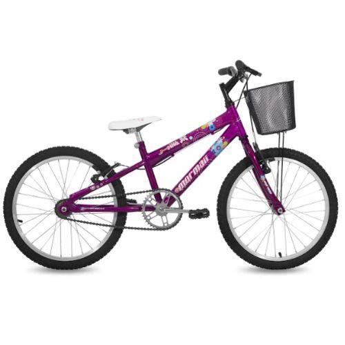 Bicicleta Mormaii Aro 20 Sweet Girl C18 - 2012034