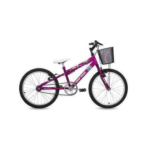 Bicicleta Mormaii Aro 20 Sweet Girl C18