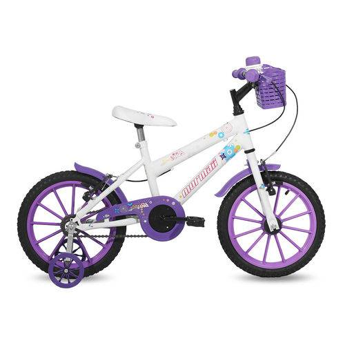 Bicicleta Mormaii Aro 16 Infantil