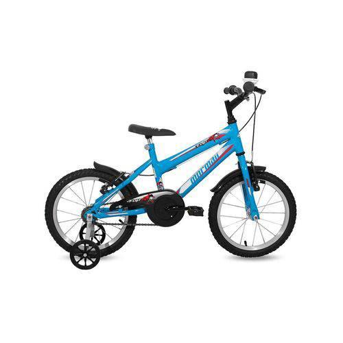 Bicicleta Mormaii Aro 16 Top Lip C18