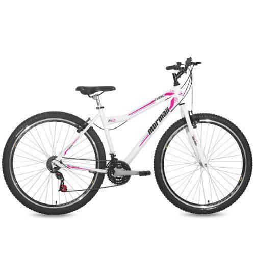 Bicicleta Mormaii Aro 29 Fantasy V-brake 21v C18 - 2012068