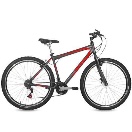 Bicicleta Mormaii Aro 29 Jaws V-brake 21v C18 - 2012077