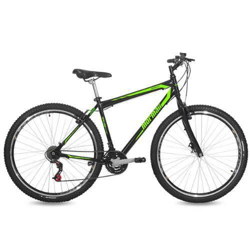 Bicicleta Mormaii Aro 29 Jaws V-brake 21v C18 - 2012078
