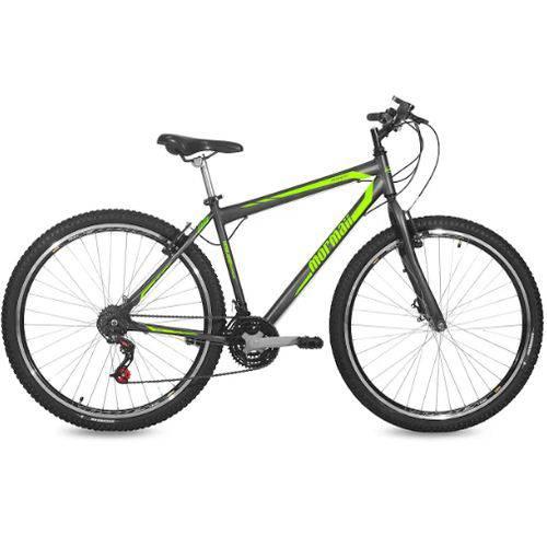 Bicicleta Mormaii Aro 29 Jaws V-brake 21v C18 - 2012079