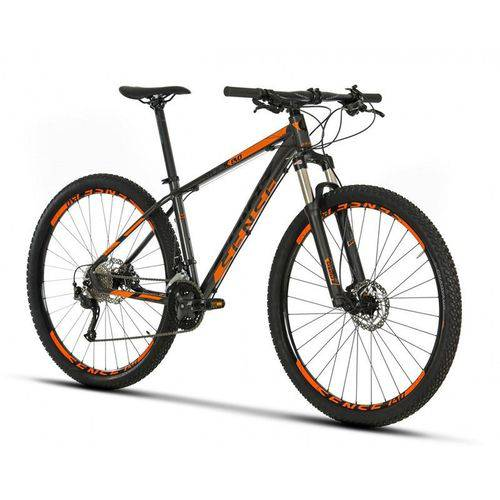 Bicicleta Mtb Sense Rock Evo Aro 29 2019 - Laranja