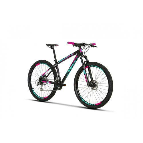Bicicleta SENSE 2019 Fun Aro 29 24 Marchas Shimano Altus Freio a Disco Hidráulico