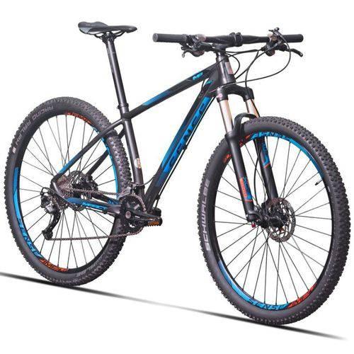 Bicicleta Sense Impact Pro Alivio 2x9v 2019