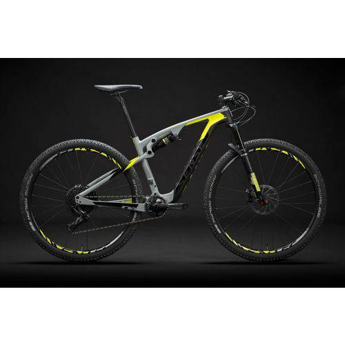 Bicicleta Sense Invictus Evo 29'' 12v - 2019
