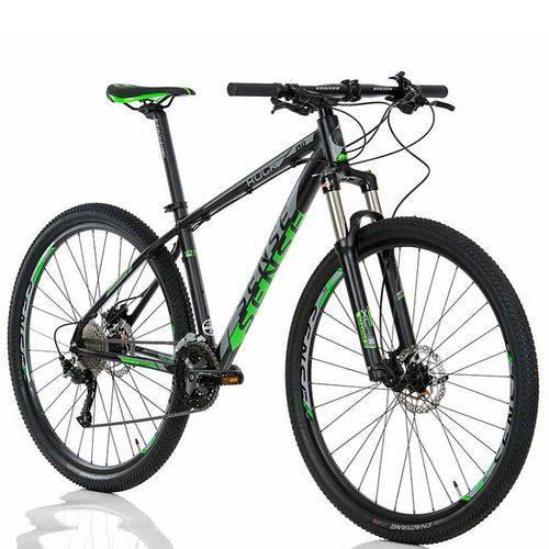 Bicicleta Sense Rock Evo 29 Altus M2000 27v com Freios Hidráulicos 2018