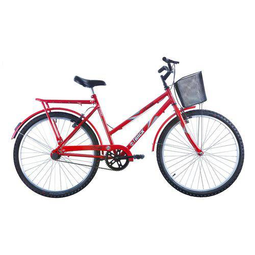 Bicicleta Track Bikes Pratik Aro 26