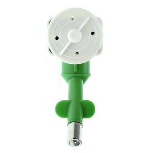 Bico Bebedouro Automático de Bilha Chalesco Verde