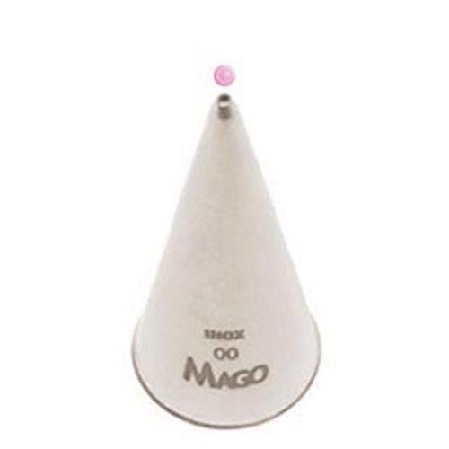 Bico de Confeitar Perle Mod. 00 - Mago