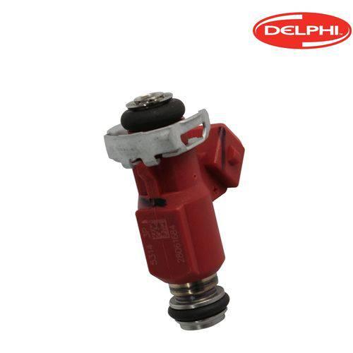 Bico Injetor de Combustível - Meriva 1.4 Flex - Prisma 1.4 Flex - Montana 1.4 Flex - Novo Corsa 1.4 Flex