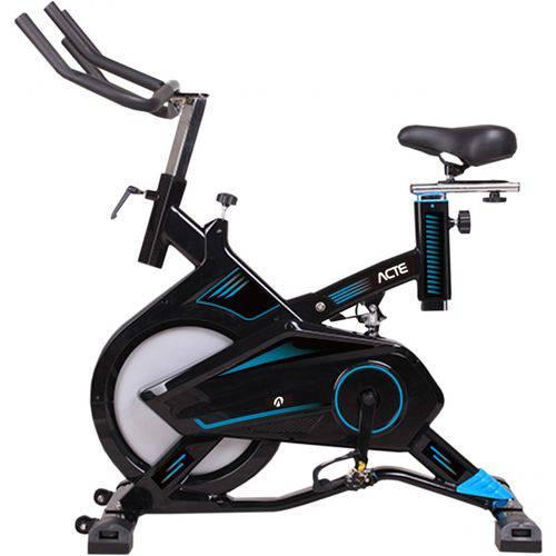 Bike Spinning Acte Sports Pro E17 13 Kg Flywheel