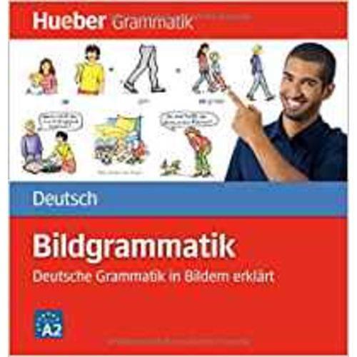 Bildgrammatik Deutsch: Deutsche Grammatik In Bildern